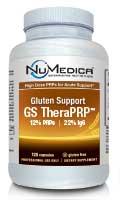 NuMedica Gluten Support TheraPRP Capsules - 120c