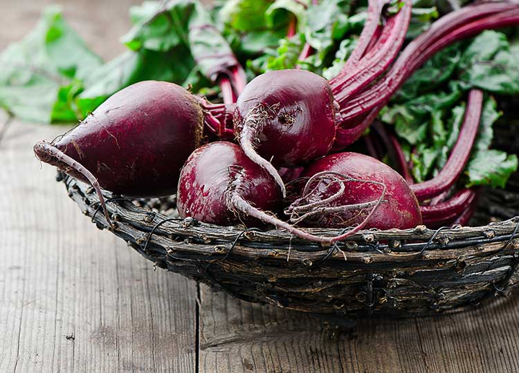 Harvard Beets recipe