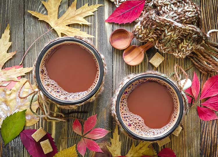 Cacao Drink recipe image
