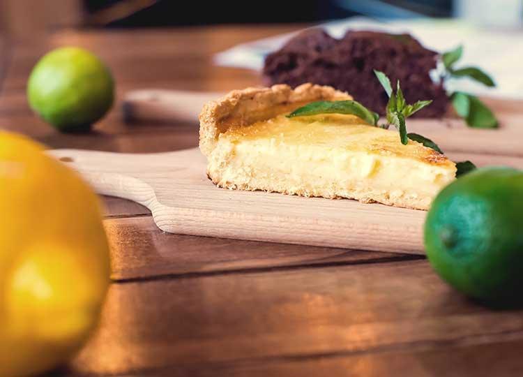 Cashew Cheesecake Filling recipe