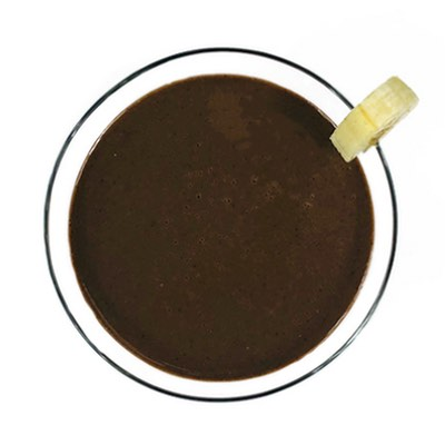 NuMedica Chocolate Banana shake