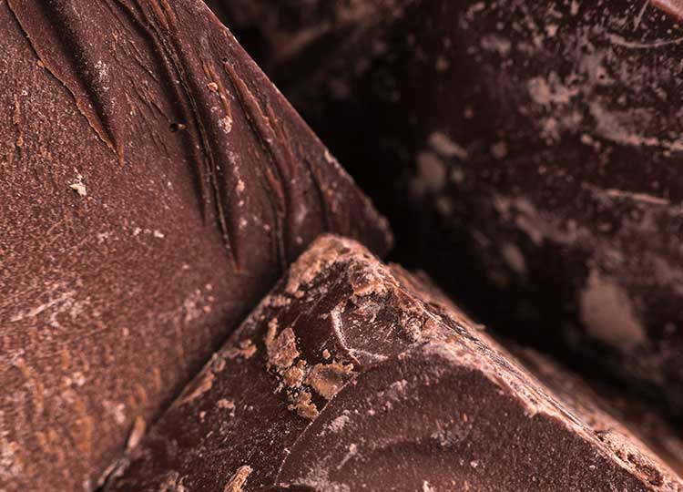 Raw Chocolate recipe image