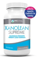 XanoLean Supreme ... dietary supplement