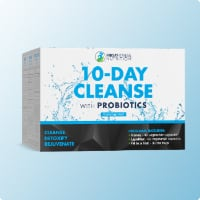 FirstFitness Nutrition Body Renewal 10-Day Cleanse dietary supplement