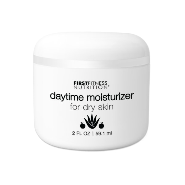 First Fitness Nutrition Daytime Moisturizer Dry Skin - 2 oz skin care product