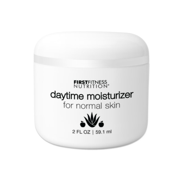 First Fitness Nutrition Daytime Moisturizer Normal Skin - 2 oz skin care product