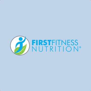 FirstFitness Nutrition logo