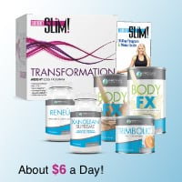 First Fitness Nutrition Transformation Weight Loss Program - 30 Day dietary supplement