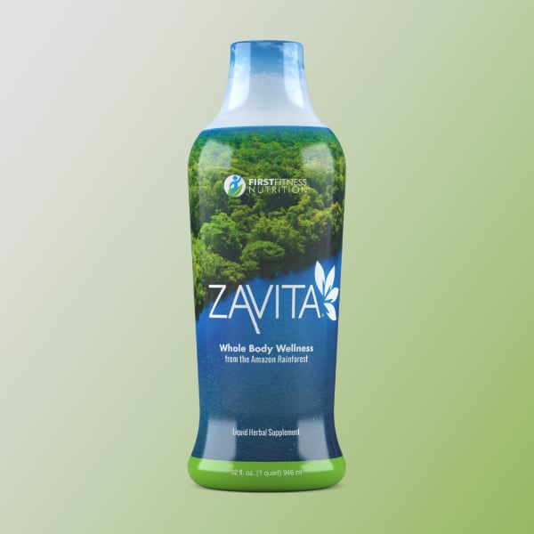 FirstFitness Nutrition Zavita 1 bottle - 32 servings dietary supplements