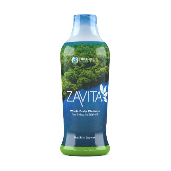 First Fitness Nutrition Zavita 1 bottle - 32 servings dietary supplements