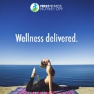 First Fitness provides a complete offering of all-natural wellness products.