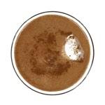 Ice Mocha Shake featuring NuMedica Power Greens Espresso and ImmunoG PRP Chocolate
