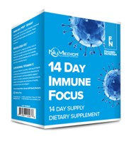 NuMedica 14 Day Immune Focus - Professional Dietary Supplement