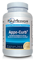 NuMedica Appe-Curb - 120c