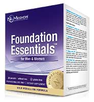 NuMedica Foundation Essentials No Iron + CoQ10 + MCHC