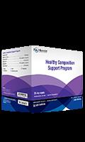 NuMedica Healthy Composition Program 30 day