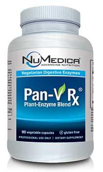 NuMedica Pan-V Rx - 90c professional-grade supplement