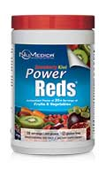 NuMedica Power Reds Strawberry-Kiwi - 30 servings