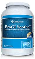 NuMedica ProGI Soothe - 14 svgs professional-grade supplement