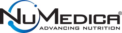 NuMedica Advancing Nutrition logo