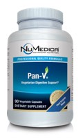NuMedica Pan-V - 90 Capsules - professional-grade supplement