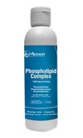 NuMedica Phospholipid Complex - 360 ml professional-grade supplement