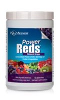 NuMedica Power Reds Natural Grape - 30 servings