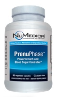 NuMedica PrenuPhase 90 Capsule professional-grade supplement
