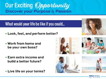 First Fitness provides a work-from-home social marketing sales opportunity