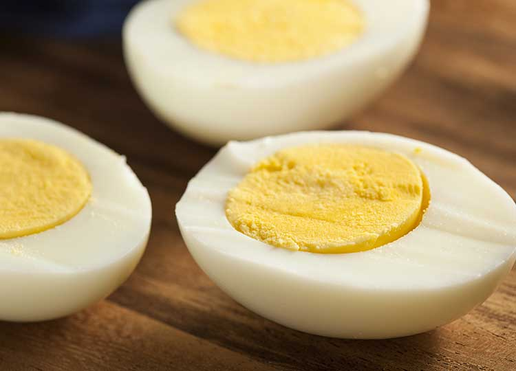 Egg Boiling How To recipe image