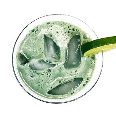 NuMedica Sweet Mint drink