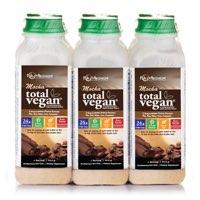 NuMedica Total Vegan Protein Mocha 6-pack